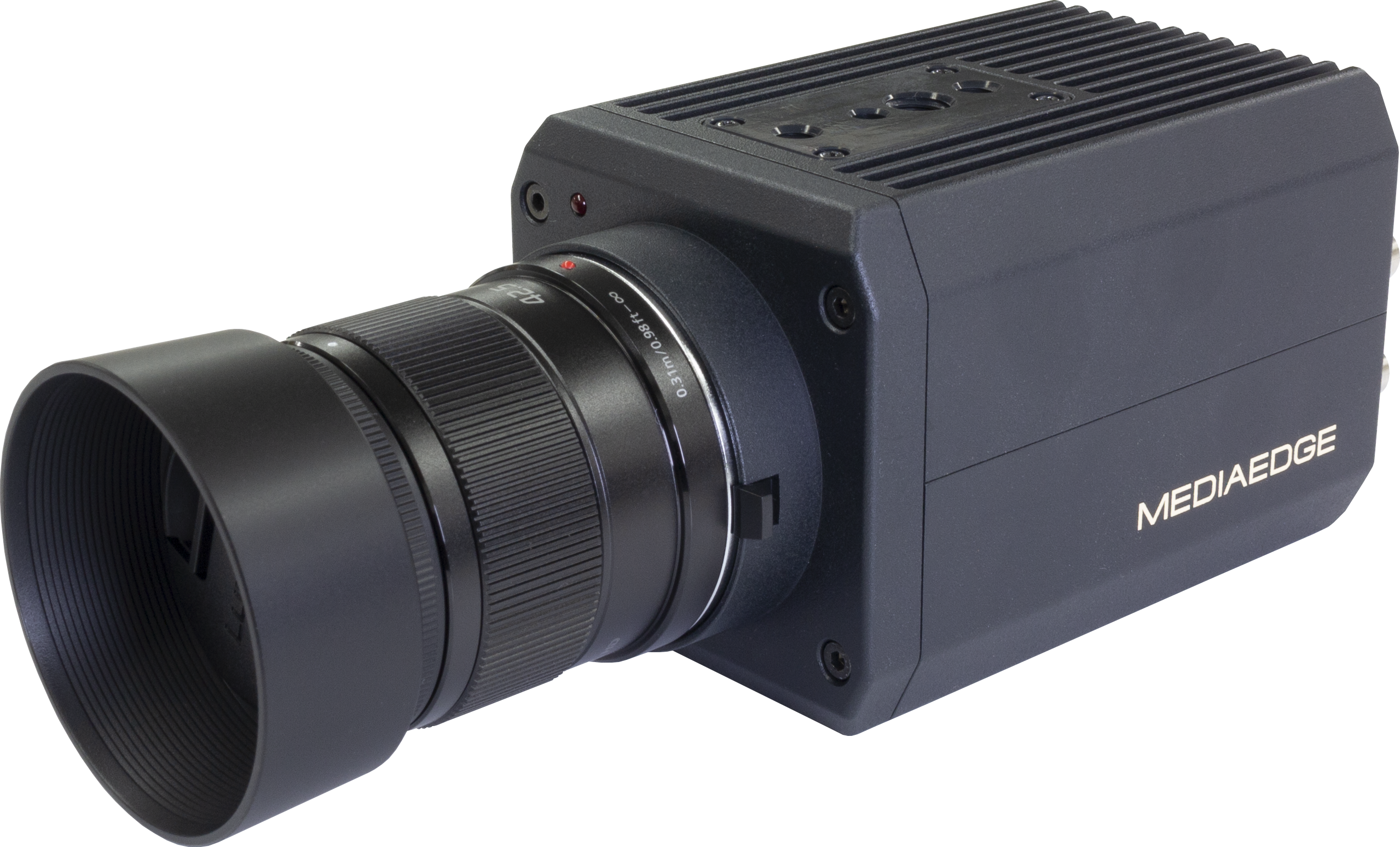 "High-Speed BOX Camera for Sports ""QDCAM"""